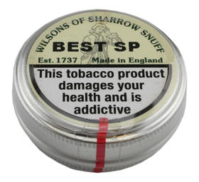 Sharrow Snuff, Best S.P.