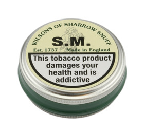 Sharrow Snuff, SM
