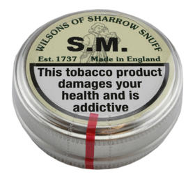 Sharrow Snuff, S.M.