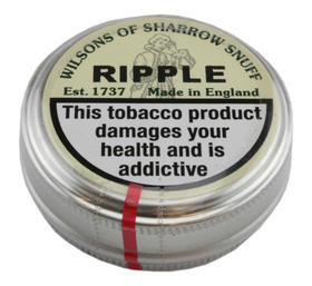 Sharrow Snuff, Ripple