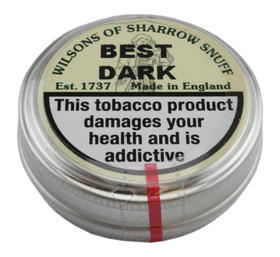 Sharrow Snuff, Best Dark