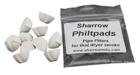 Sharrow Philtpads - bag of 10