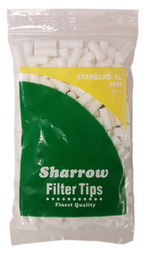Sharrow Standard XL Filter Tips