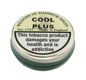 Sharrow Snuff, Cool Plus
