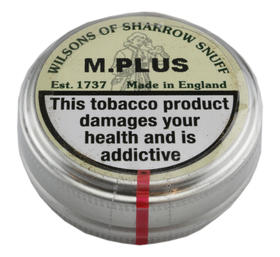Sharrow Snuff, M. Plus
