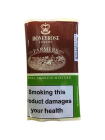 Honeyrose Farmers Mix (Tobacco Free) 30g