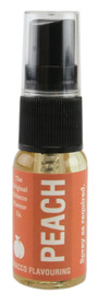 Tobacco Flavour Spray Peach