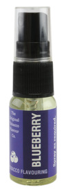 Tobacco Flavour Spray Blueberry