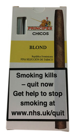 Chico Flavoured Cigars - Blond (Pack Of 5)
