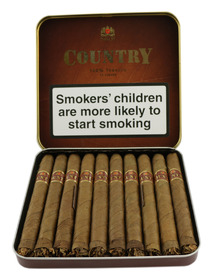 Neos Country Cigars - Tin of 10