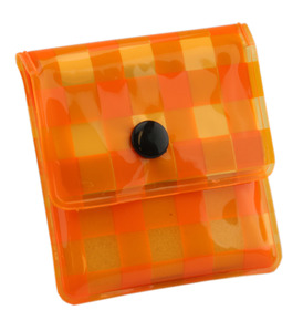 Pocket Ashtray - Orange