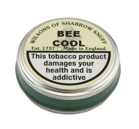 Sharrow Snuff, Bee Cool