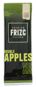 Frizc Flavour Cards - Double Apple