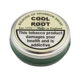 Sharrow Snuff, Cool Root