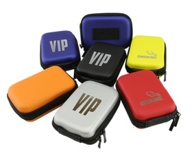 Cigarette Pouch Zip - Assorted Colours