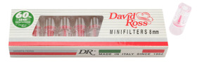 David Ross Mini Cigarette Filter