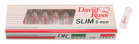 David Ross Slim 5mm Cigatette Filter