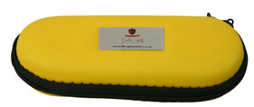 Lite-Up EGO Zip Carry Case Yellow