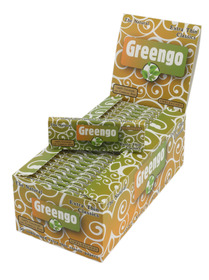 Greengo Extra Thin Classic Papers