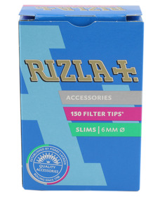 Rizla Slimline 6mm Tips