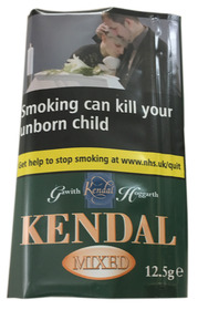 Kendal Mixed Smoking Tobacco 12.5gr