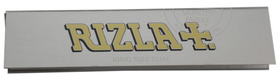 Rizla Kingsize Silver Slim Papers