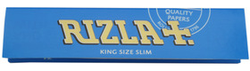 Rizla Kingsize Blue Slim Papers