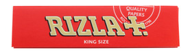Rizla Kingsize Red Papers