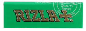 Rizla Green Single Papers