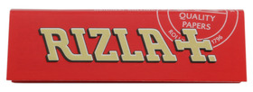 Rizla Red Single Papers