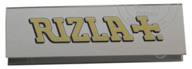 Rizla Regular Silver Papers
