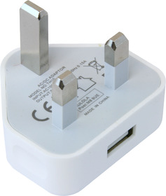Lite-Up Anywhere Mains Charger