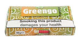 Greengo Herbal Smoking Mixture 30gr