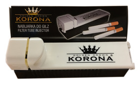 Korona Kingsize Tube Machine