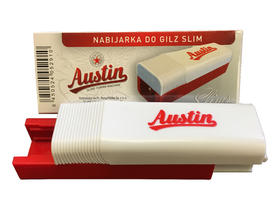 Austin Slim Tube Machine