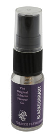 Tobacco Sprays - Blackcurrant