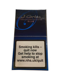 J. Cortes Club Cigars Pack of 5