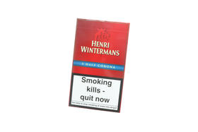 Henri Wintermans Half Corona cigars (Pack Of 5)