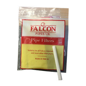 Falcon Pipe Filters 6mm (Pack of 10)
