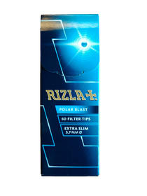 Rizla Polar Blast Filter Tips