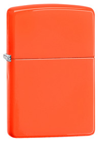Zippo 28888 Regular, Neon Orange