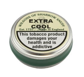Sharrow Snuff, Extra Cool