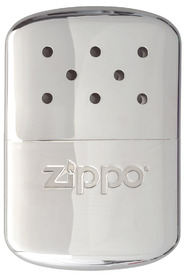 Zippo 40282 High Polished Chrome Handwarmer