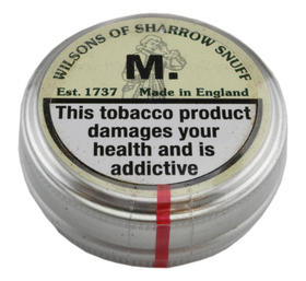 Sharrow Snuff, M.