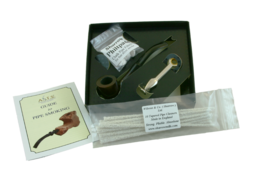 Wilsons' Pipe Smoker's Starter Kit